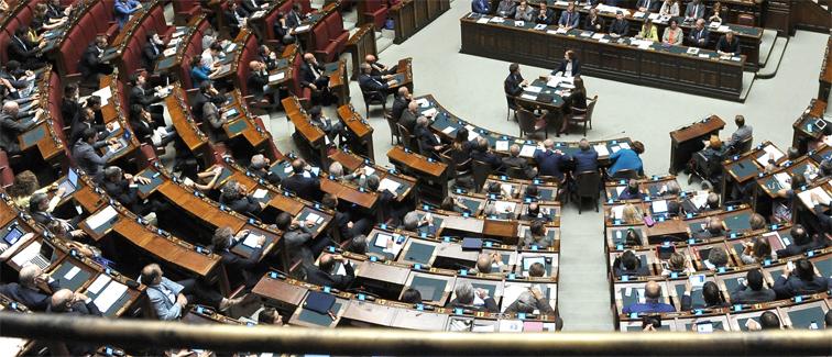 Legge elettorale si torna al proporzionale il corriere for Camera deputati