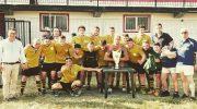 Il Lunigiana Rugby si aggiudica il decimo trofeo Chiartelli