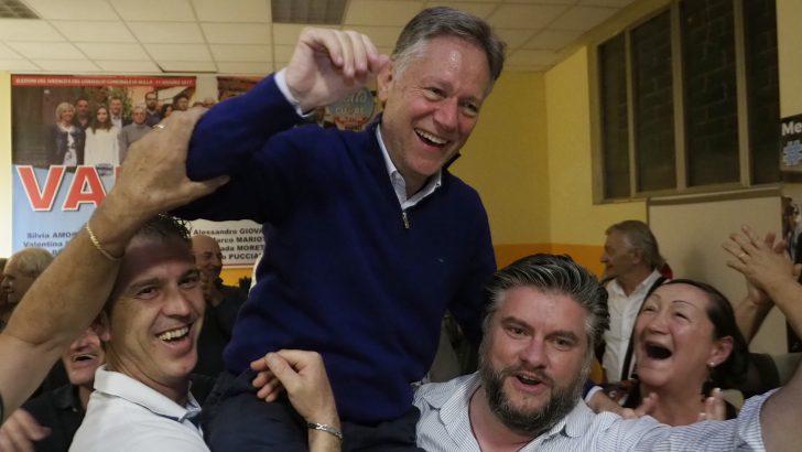 Aulla sceglie il centrosinistra di Roberto Valettini