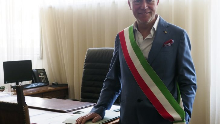 """Valettini da """"reggente"""" a presidente effettivo dell'Unione di Comuni"""