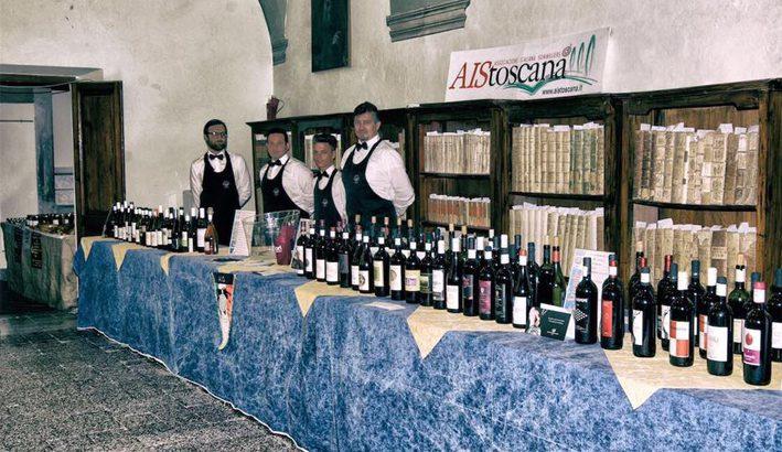 Scelti i vini finalisti del Bancarel'Vino