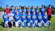 Calcio: l'Aullese Giovanissimi vince il Trofeo delle Province