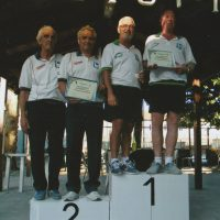 Bocce: si è tenuto a Pontremoli il trofeo  U.B. Scorcetoli