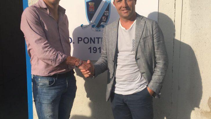 Calcio: Massimo Plicanti è il nuovo allenatore della Pontremolese