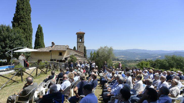 Don Mazzolari e don Milani hanno amato la Chiesa e il gregge loro affidato