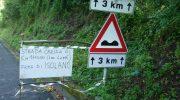 Nelle elezioni di Carrara nessun cenno alla viabilità con la Lunigiana Orientale