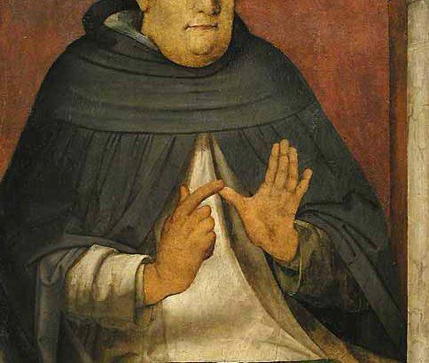 SanTommaso e la festa del Corpus Domini