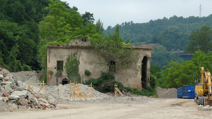 Villa Ceppellini, una storia antica dal futuro ancora tutto da scrivere