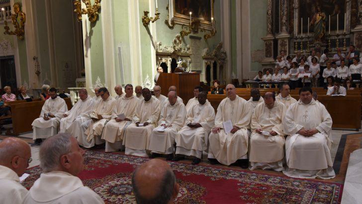 """Fraternità sacerdotale """"Il sacramento dell' Ordine ci fa fratelli di sangue in Cristo"""""""