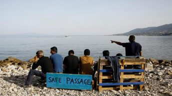 Migranti: intrappolati nella tragica realtà di oggi