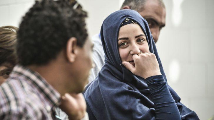 Migranti: le cifre dell'accoglienza