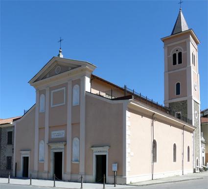San Caprasio, conferenze e incontri per il bicentenario