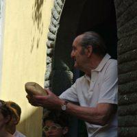 """Ceserano e il """"Pane di San Domenico"""" tra fede, storia e leggenda"""