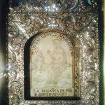 la Madonna di Reggio