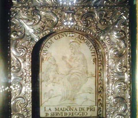 Fivizzano in festa per la Madonna dell'Adorazione