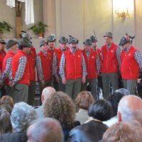 """Bagnone: rassegna corale del coro """"A.N.A. Monte Sillara"""""""