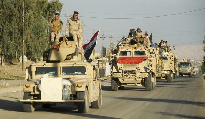 Iraq, la liberazione di Mosul: cristiani dubbiosi e prudenti