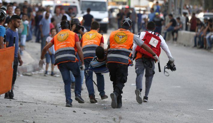 Gerusalemme: ancora rabbia e sangue sulle colline di Sion