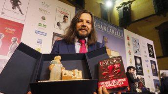 """""""I Medici"""" hanno conquistato il 65° Premio Bancarella"""
