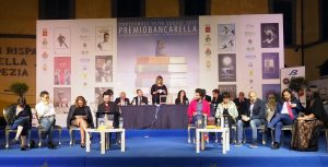 Premio Bancarella 2017 - il momento dello scrutinio dei voti