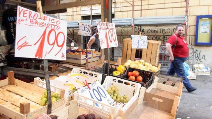 Crescono i consumi ma anche le disuguaglianze