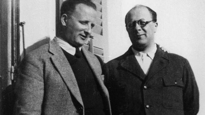 Ottanta anni fa l'assassinio di Carlo e Nello Rosselli