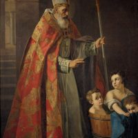 Le reliquie di San Nicola in Russia: un passo importante verso l'unità dei cristiani