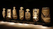 Il sogno di Ambrosi: riunire le Statue Stele del Mediterraneo