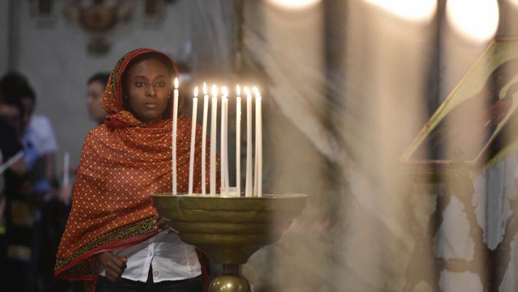 Medio Oriente: calano i numeri, ma restano profonde le radici della Chiesa