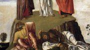 Trasfigurazione. Il Signore regna, il Dio di tutta la terra