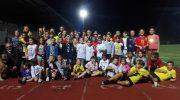 Estate ragazzi: successo per la collaborazione tra Polisportiva Pontremolese e Centro Giovanile