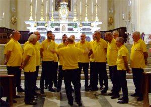 Il Coro La Brughiera di Casorate Sempione (VA)