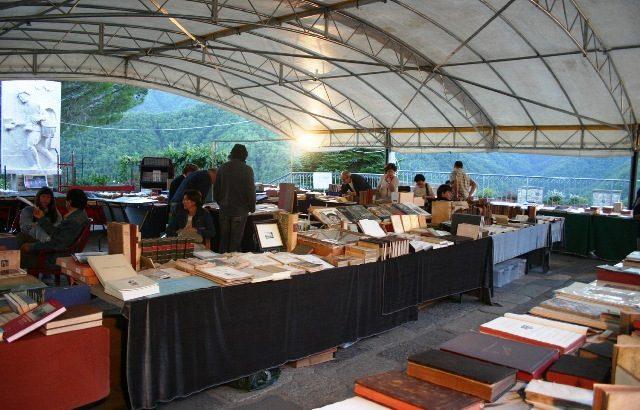 A Montereggio la 14ª Festa del libro, tra incontri e appuntamenti