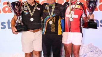 Ciclismo: una serata dedicata a Severino Angella