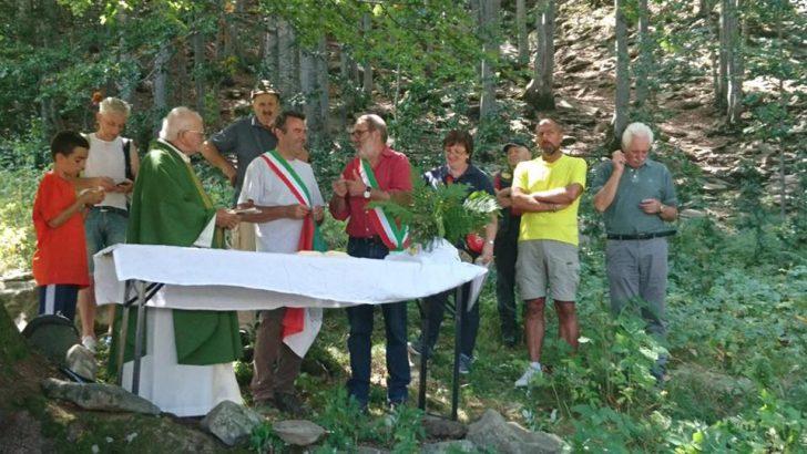 Badignana: la festa della transumanza nel solco degli avi
