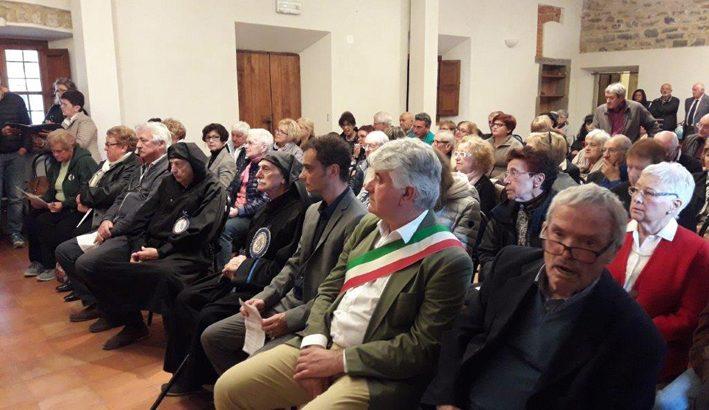 Cerignano e Argigliano: un gemellaggio in memoria del Beato Angelo Paoli