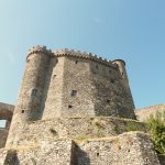 Fosdinovo castello Malaspina