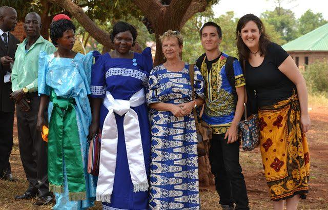 Bagnone: una serata dedicata al volontariato nel mondo