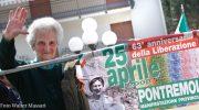 Iniziative dell'ANPI per ricordare il 25 Aprile