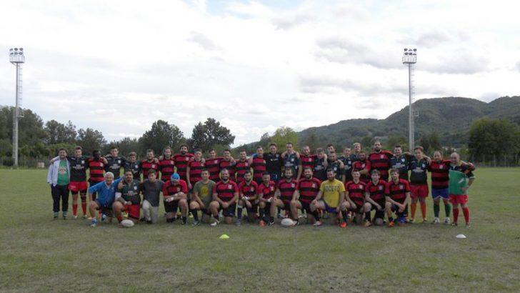Riparte la stagione del Lunigiana Rugby