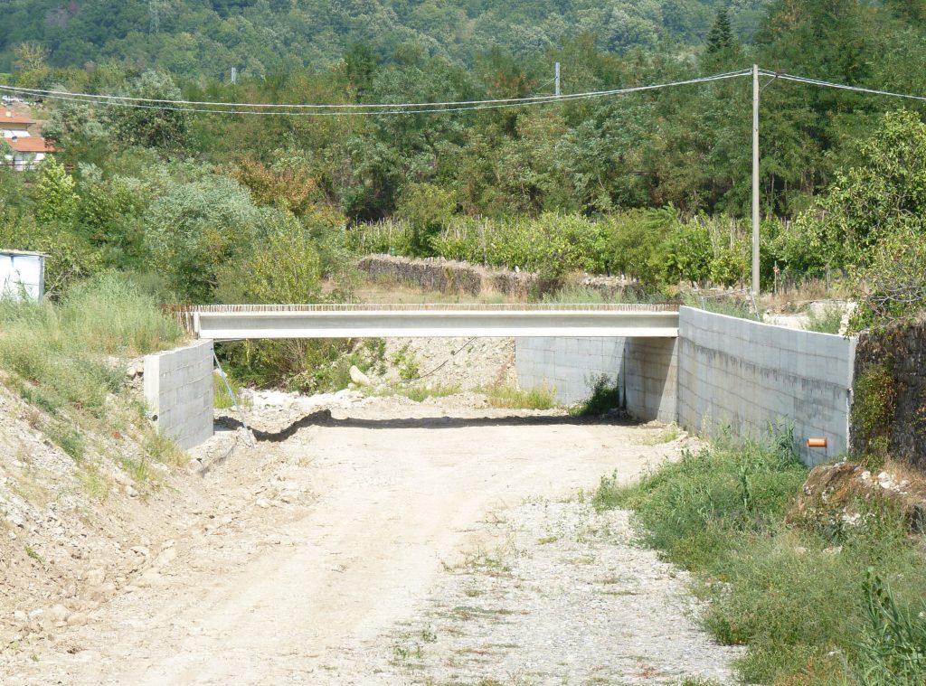 Ponte Orzanella