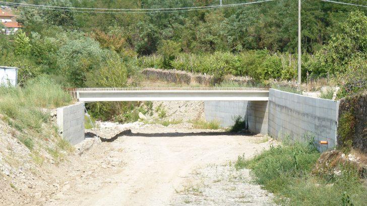 Filattiera: pronto a novembre il ponte sull'Orzanella