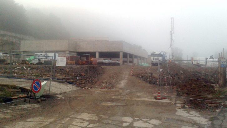 Pontremoli: un supermercato Eurospin nell'ex Cementi