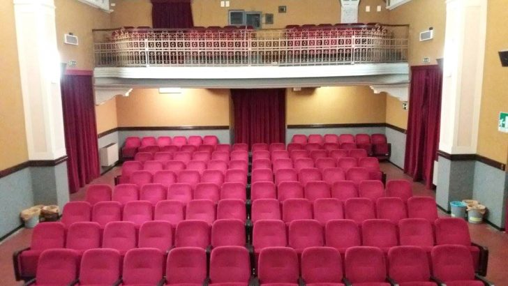 """Ciclo autunnale del """"Cinema di Qualità"""" al Manzoni"""