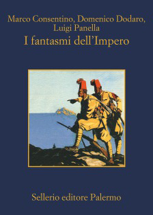 I fantasmi dell'Impero: un libro sull'occupazione italiana dell' Etiopia