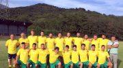 Calcio: Pontremolese e Serricciolo viaggiano a ritmi davvero elevati