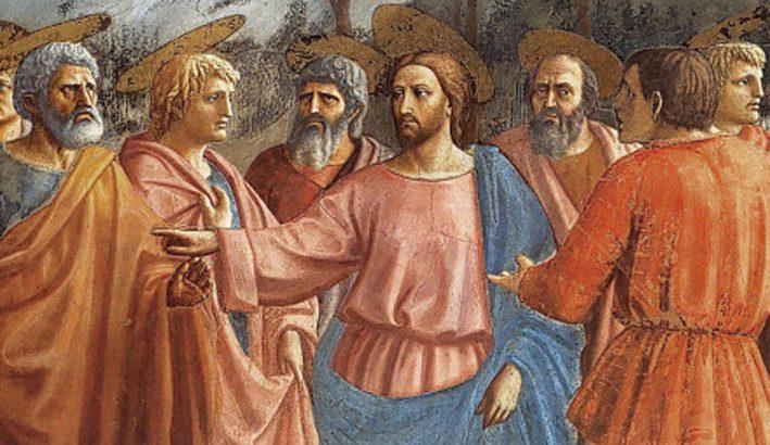 Custodiscimi, Signore, nella pace