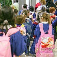 La nuova legge per l' educazione fisica nella Scuola Primaria