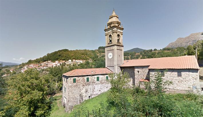 """Il 17 agosto Lusignana ha festeggiato un """"importante"""" San Rocco"""