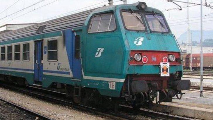 Lavori sulla tratta ferroviaria tra Forte dei Marmi e Carrara. Modifiche degli orari dei treni